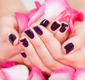 Beautiful Nails for your Wedding Day